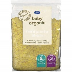 Mỳ Nui Baby Organic