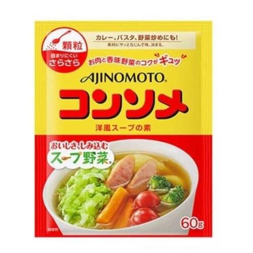 Hạt nêm Ajinomoto 60g