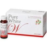 Shiseido Pure White