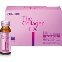 Shiseido The Collagen Ex