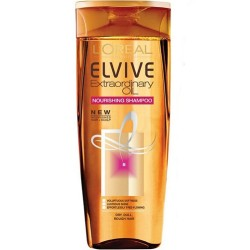 Dầu Gội L'oréal Elvive Extraordinary Oil