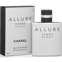 Nuoc hoa Chanel Allure Homme Sport - EDT 100ml