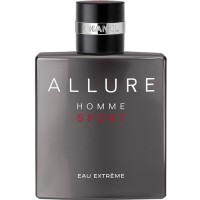 Nuoc hoa Chanel Allure Homme Sport - Eau Extreme 100ml