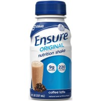 Sữa Nước Ensure Vanilla