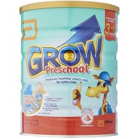 Sữa Grow Preschool