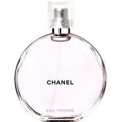 Nuoc hoa Chanel Chance Chanel - Eau Tendre - Không Vỏ Hộp 100ml