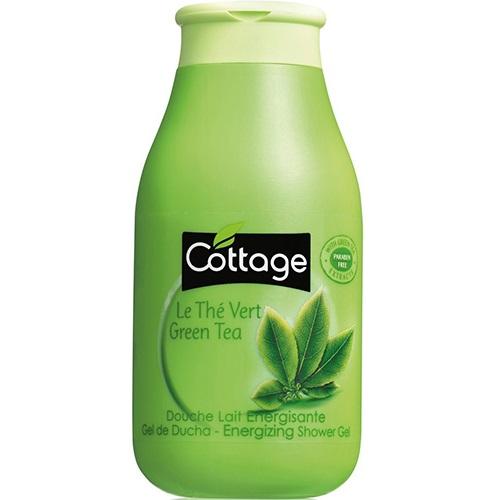 Sữa Tắm Cottage Green Tea - 250ml