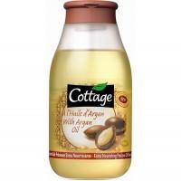 Sữa Tắm Cottage Argan Oil - 250ml