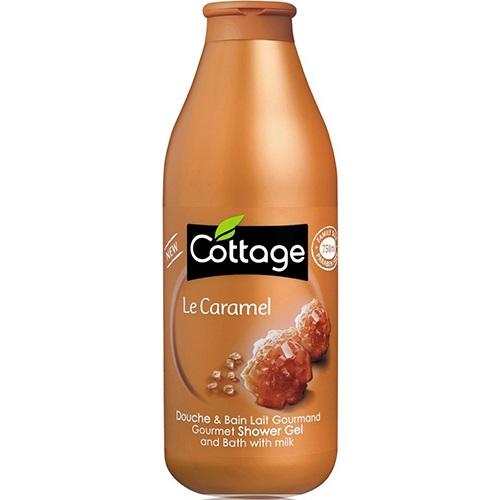Sữa Tắm Cottage Caramel - 750ml