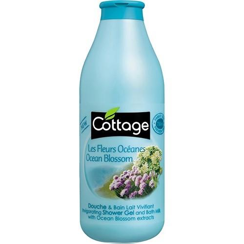 Sữa Tắm Cottage Ocean Blossom - 750ml