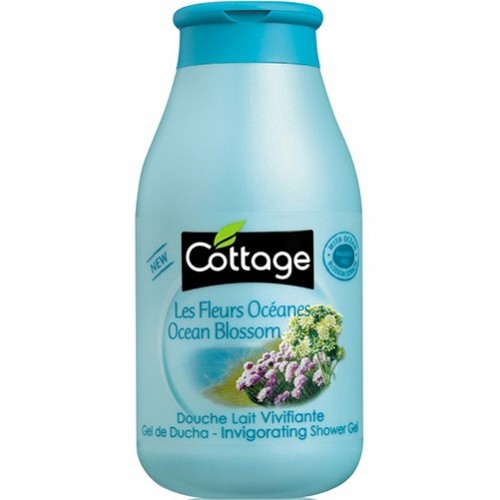 Sữa Tắm Cottage Ocean Blossom - 250ml
