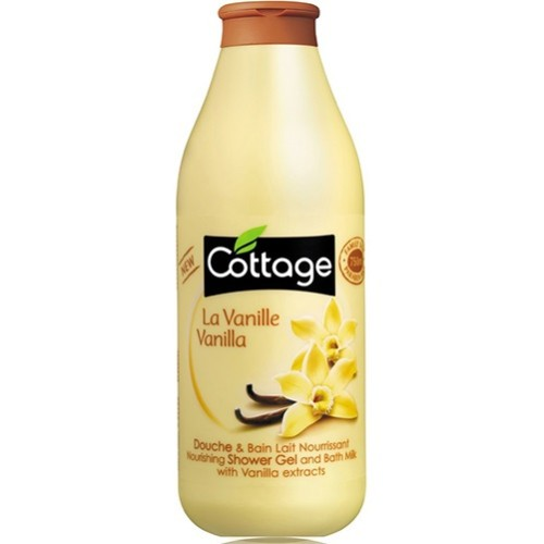 Sữa Tắm Cottage Vanilla - 750ml