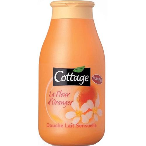 Sữa Tắm Cottage Orange Blossom - 250ml