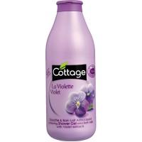 Sữa Tắm Cottage Violet - 750ml