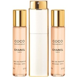 Nuoc hoa Chanel Coco Mademoiselle Twist Spray - EDP 60ml