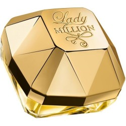 Nuoc hoa Paco Rabanne Lady Million - EDP 100ml