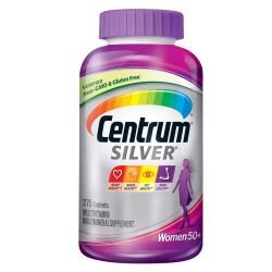 Vitamin Tổng Hợp Centrum Silver Women 50+