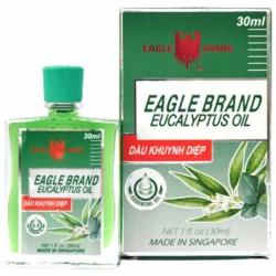 Dầu Khuynh Diệp Eagle Brand Eucalyptus Oil