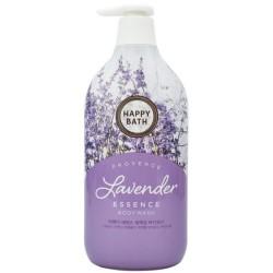 Sữa Tắm Happy Bath Provence Lavender
