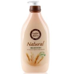 Sữa Tắm Happy Bath Natural