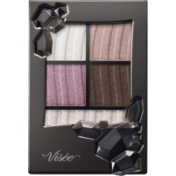 Phấn mắt Visee Shimmer Rich Eyes