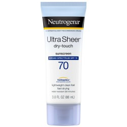 Kem Chống Nắng Neutrogena Ultra Sheer SPF 70
