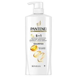 Dầu Gội Pantene Pro V Advanced Care 5 in 1