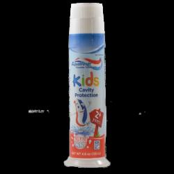 Kem Đánh Răng Aquafresh kids 2+